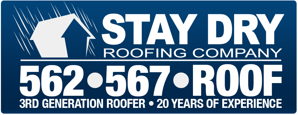 La Stay Dry Roofing 1 562 567 Roof 7663 Rated